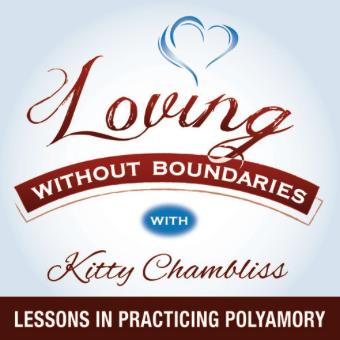 polyamory podcasts
