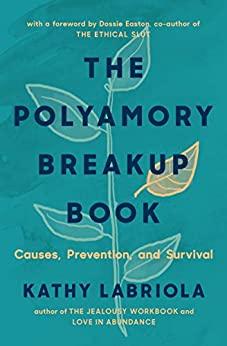 Polyamory Breakup Book