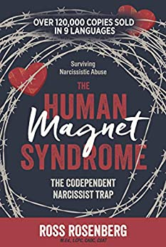 The Human Magnet Syndrome book