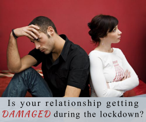 Damaged Relationship Help Now