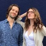 Heath Schechinger and Amy Moors Headshot