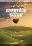 Jealousy survival guide - how to overcome jealousy