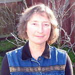 Kathy Labriola Headshot