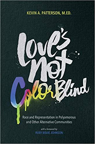 Love is not color blind