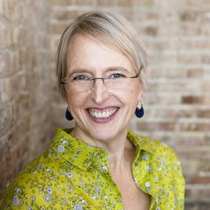 Martha Kauppi Headshot
