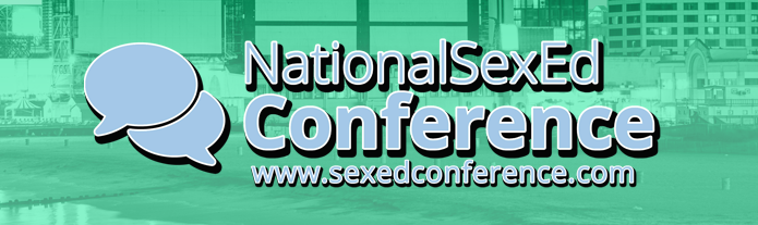 NATIONAL SEX ED CONFERENCE