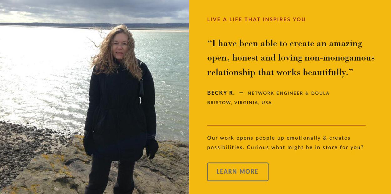 Becky testimonial