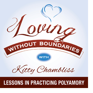 polyamory podcasts